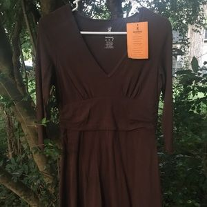 Browning Rugged Outdoor Size Small Dress Brown